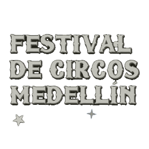 Circus Festival Medellin Kolumbien